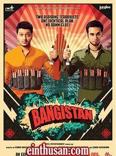 Bangistan hindi movie online(2015)[U/A] w.eng.subs