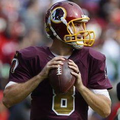 84fa456ba6e Fired-up Redskins QB Kirk Cousins   Do you like that