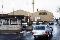 Hahn AFB  - I used to come here to dance to a great band called The Invictas. They played some funky stuff! - I was stationed at Birkenfeld AFB and our radar site was located near this base on a mountain top called Erbeskopf.
