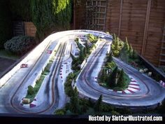 Help finding this track - Slot Car Illustrated Forum