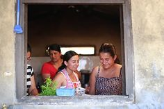 Women in Colombia's Coffee-Growing Families Are Taking a Seat at the Table Care for a cup of Josefina? Gender Equity, Colombian Coffee, Coffee Farm, Take A Seat, Take Action, Families, Take That, Table, Women