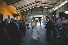 Beautiful bride Donna, wearing Peter Trends gown.