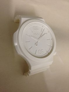 #Resin #painting #white #black # Creating A Brand, Michael Kors Watch, Backstage, Resin, Painting, Accessories, Black, Black People, Painting Art