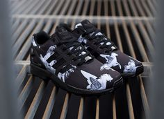 Adidas ZX Flux Mythology (8) Sneaker Heads, Adidas Zx Flux, Men's Footwear, Mythology, Baskets, Sport, Nike, Sneakers, Style