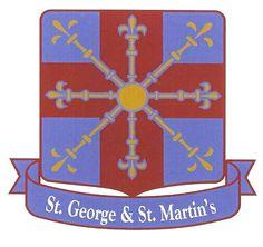 St George and St Martins Catholic Academy | Stoke on Trent