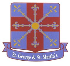 St George and St Martins Catholic Academy | Stoke on Trent