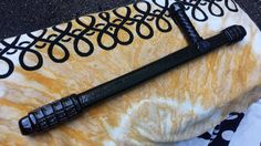 Tonfa #lps #larp #cosplay #grv #forgiadellupo #brenin #latex #weapon #lattice #armi #tonfa