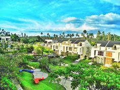 Bukit kawanua golf residence,manado,north celebes,indonesia