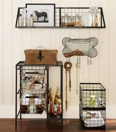 The ultimate online destination for modern pet lovers - luxury pet products, pet friendly holidays, designer pet shop and holistic pet health and wellbeing. Dog Storage, Stuffed Animal Storage, Diy Stuffed Animals, Diaper Storage, Storage Ideas, Dog Room Decor, Pet Decor, Dog Station, Dog Bedroom
