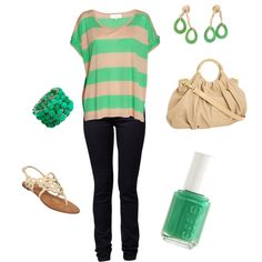 outfit 7, created by mkcharles on Polyvore
