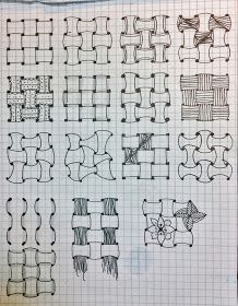 Just one more thing: june 2014 graph paper drawings, graph paper art, doodle Graph Paper Drawings, Graph Paper Art, Zentangle Drawings, Doodles Zentangles, Doodle Drawings, Easy Drawings, Doodle Art, 3d Art Drawing, Mandala Drawing