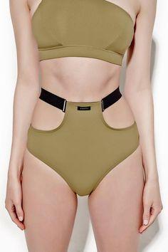 MAGNOLIA Swim Bottom Sporty Swimwear, Swimwear Fashion, Edm Outfits, Cool Outfits, Pole Dance Wear, Thinspiration, Swim Bottoms, Sport Wear, Athletic Wear