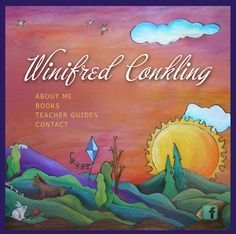 Official website of Winifred Conkling, author
