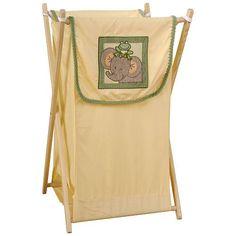 Jungle Babies Clothes Hamper - Nojo NoJo http://www.amazon.com/dp/B00QS2COJY/ref=cm_sw_r_pi_dp_d13zvb1TW2HPZ