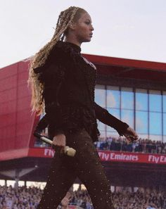 Beyoncé Formation World Tour Emirates Old Trafford  Manchester 5th July