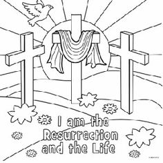 Sunday School Coloring Pages | ... Lives In My Heart Coloring Page ...