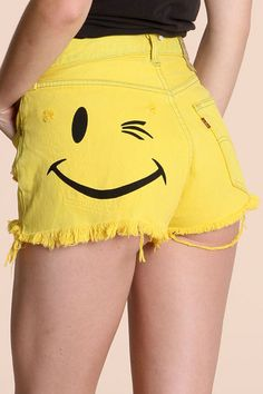 coolest shorts ever xD