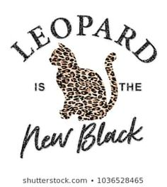I've loved leopard print and cheetah print since I was a teenager raawrr yes zebra is yesterday's news leopard print is timeless Shopping Quotes, App Design Inspiration, Animal Print Fashion, Thing 1, Summer Prints, Sassy Quotes, Trendy Clothes For Women, Fashion Quotes, Quote Prints