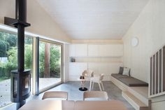 Image 9 of 20 from gallery of Atelier Klánovice / Prodesi. Photograph by Prodesi