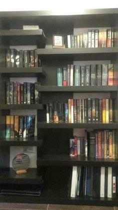 Mf librero