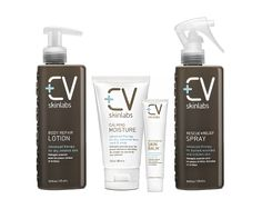 CV Skinlabs is skincare that helps calm your skin and look youthful and radiant.  Get the whole collection in this special Holiday Bundle and enter to win 1 of 4 Full Size Products here: https://goodebox.com/contests-giveaways/
