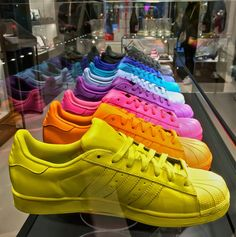 things i would die for: adidas Originals Superstar Supercolor