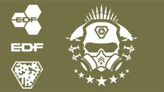 red faction guerrilla icons