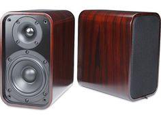 Peachtree Audio (formerly ERA) DS4.5 Bookshelf Speakers