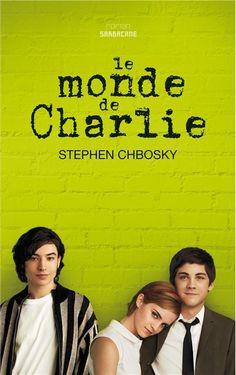 """Le monde de Charlie - Stephen Chbosky avec Logan Lerman, Emma Watson, Ezra Miller plus Comédie dramatique, Romance 2013 - Au lycée où il vient d'arriver, on trouve Charlie bizarre. Sa sensibilité et ses goûts sont en décalage avec ceux de ses camarades de classe. Pour son prof de Lettres, c'est sans doute un prodige, pour les autres, c'est juste un """"loser"""". En attendant, il reste en marge - jusqu'au jour où deux terminales, Patrick et la jolie Sam, le prennent sous leur aile. Grâce à eux..."""