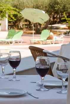 Club Lyda Hotel in Gouves, Heraklion, Crete
