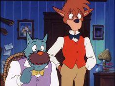 Meitantei Holmes 名探偵ホームズ 1984