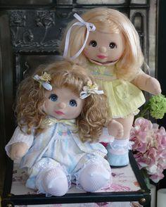 My Child Dolls  Refurbished by Nicola Portsmouth