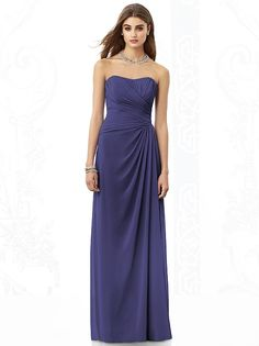 After Six Bridesmaid Dress 6690 http://www.dessy.com/dresses/bridesmaid/6690/?color=amethyst&colorid=1#.VIPztskayZQ