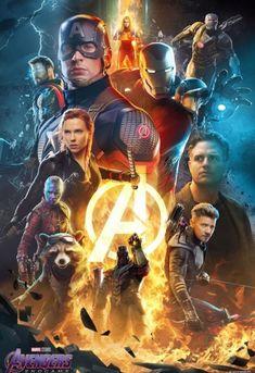Marvel Filmliste