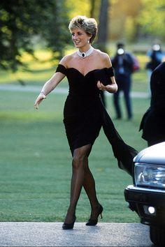 Princess Diana: 1994