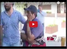 Venezolanas con ovarios evitaron ser robadas en México  http://www.facebook.com/pages/p/584631925064466