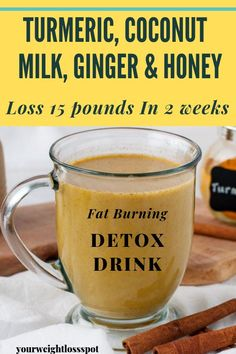 Natural Detox Drink Recipe To Lose 15 Pounds In Just 10 Days – Detox Drinks Fat Burning Natural Detox Cleanse, Natural Detox Drinks, Cleanse Detox, Body Detox, Lose Weight Fast Diet, Fast Weight Loss Tips, Losing Weight, Cleanse Recipes, Healthy Diet Recipes