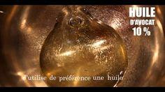 APRES-SHAMPOING DEMELANT AUX GOMBOS! (CHEVEUX CREPUS/NATURELS)