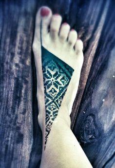 Adrin tattoo..slowakia