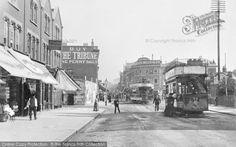 Tooting, Broadway 1910