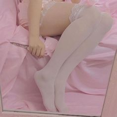 Baby Pink Aesthetic, Daddy Aesthetic, Aesthetic Clothes, Daddys Little Girls, Daddys Girl, Ropa Color Pastel, Girl Body, Kawaii Girl, Kawaii Fashion
