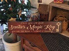 Santa's+Magic+Key