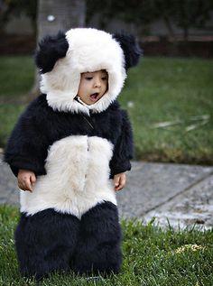 ohhhh...a baby panda person!!
