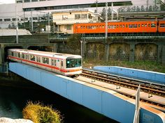 Tokyo Ochanomizu - kind of a classic shot. by tie78reu on Flickr.