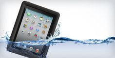 LifeProof nuud Case for iPad