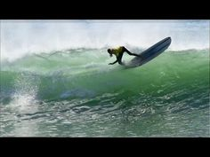 ▶ South African Longboard Surf Championships | Final Day Highlights - YouTube @MON @Lorena Do Vean con longboards!!!!