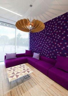 Microsoft\'s Very Colourful Lisbon Offices | Microsoft office ...