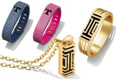 Wearable Tech Now Rules the Runway | Tory Burch x FitBit