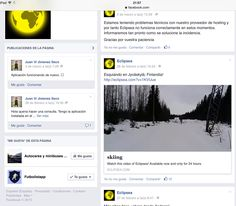 Hoy Finlandia a través de Eclipsea