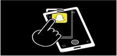 Snap to add: Den hemmelige måde at adde venner på Snapchat